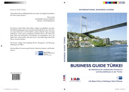 Business Guide Türkei